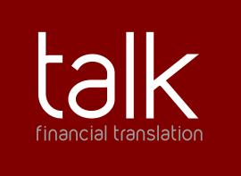 Talkfinance / TALK finance logo