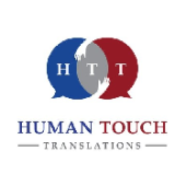 Human Touch Translations