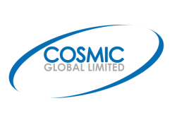 Cosmic Global Limited