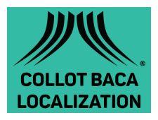 Collot Baca Localization