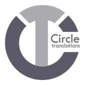 Circle Translations
