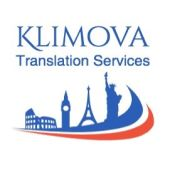 Klimova Translation Services