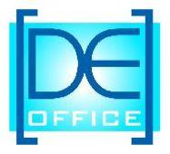 DE-OFFICE