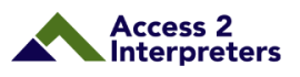 Access 2 Interpreters