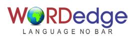 WORDedge