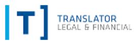 Translator Legal & Financial