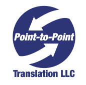 Point-to-Point Translation & Language Consultants, LLC