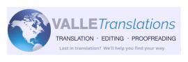 Valle Translations
