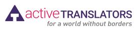 Active Translators