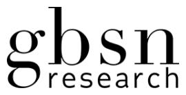 GBSN Research