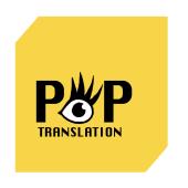 Pop Translation