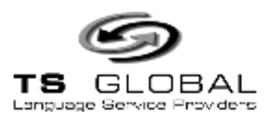 TS Global Budrich Translation Services