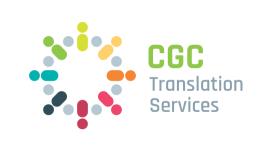 CGC Translation Services