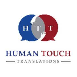 Human Touch Translations logo