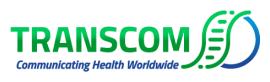 TransCom / TransCom Global Ltd. logo