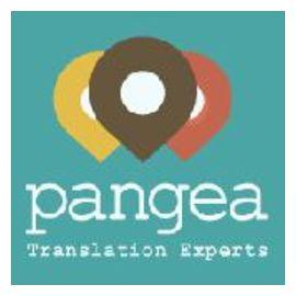 Pangea Localization Services / previously: Pangea Language Services  logo