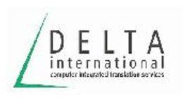 Delta International CITS GmbH logo