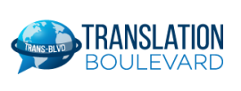 Translation Boulevard / Sean Song / Trans-Blvd LLC  logo