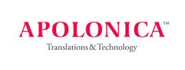 APOLONICA logo