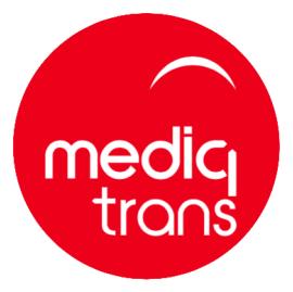MediqTrans logo