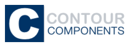 Contour Components / Gwain Hamilton logo