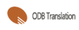 ODB Translation Group (International) / Hong Kong OUDEBAO logo