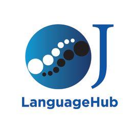 OJ-LanguageHub LLC logo