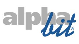 alphabit logo