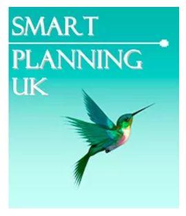 Smart Planning UK logo