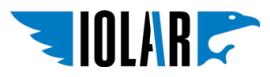 Iolar logo