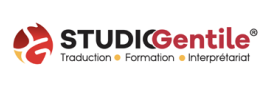 STUDIO GENTILE SARL logo