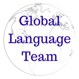Global Language Team logo