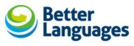 Better Languages logo
