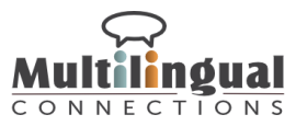 Multilingual Connections, LLC logo