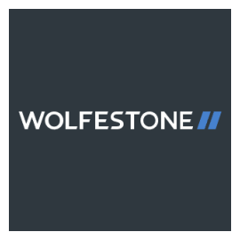 Wolfestone Translation logo