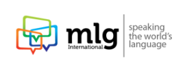 MLG International LLC logo