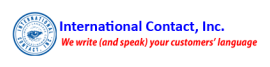 International Contact, Inc. logo