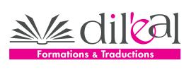 Dileal / Diléal  logo