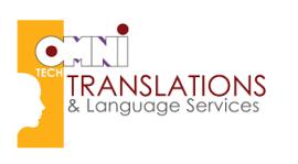 Omni Tech Trans LLC / formerly Omni Resource Group logo