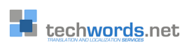 VBC srl / techwords.net logo