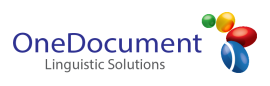OneDocument, S.L. logo