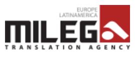 Milega servicios,S.L. logo