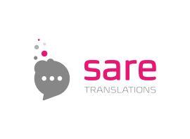 Sare Translation / Previously:  Berasaluze / LEIRE BERASALUZE AMUATEGI logo