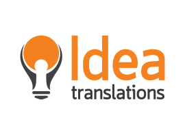 Idea Translations logo