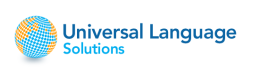 Universal Language Solutions Ltd logo