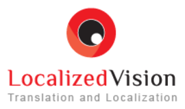 Localized Vision logo