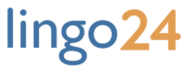 Lingo24 Translation Services Ltd. logo