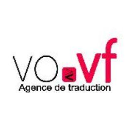 VOVF logo