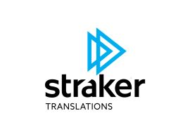 Straker / Straker Translations / Straker Europe Limited logo