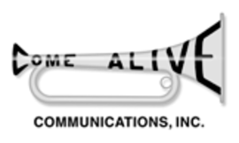 COME ALIVE COMMUNICATIONS, INC logo